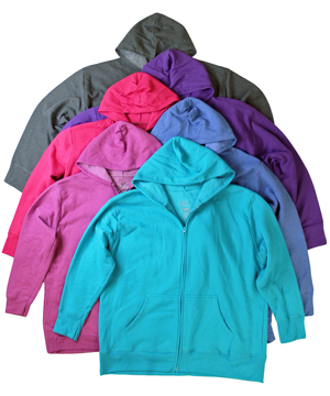 style IMP95 |(*3rds*) Plus Size Hoodies