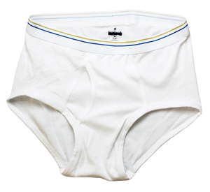 style IMR01 |(*3rds*) Mens Underwear Briefs