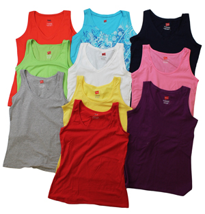 style imw35 |(*3rds*) Womens Tank Tops