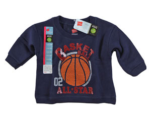 RGRiley | Toddler Boys Printed Sweatshirts | Closeout