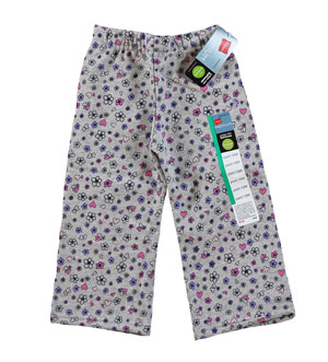 RGRiley | Toddler Girls Printed Sweatpants | Closeout