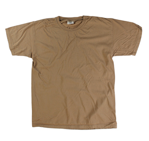 RGRiley | Comfort Color Mens Brass Short Sleeve T's | Closeout | Marginal