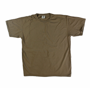 RGRiley | Comfort Color Mens Brown Short Sleeve T's | Closeout | Marginal