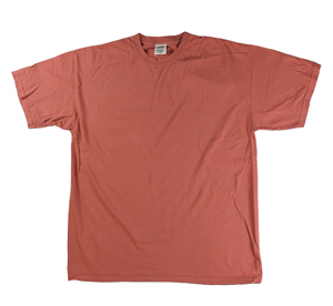 RGRiley | Comfort Color Mens Copper Short Sleeve T's | Closeout | Marginal