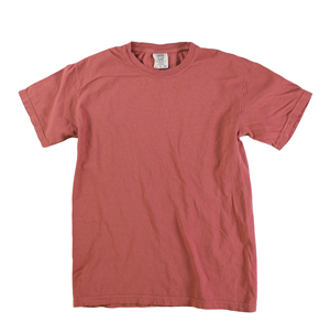 RGRiley | Comfort Color Mens Cumin Short Sleeve T's | Closeout | Marginal