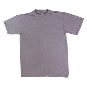 RGRiley | Comfort Color Mens Clay Short Sleeve T's | Closeout | Marginal