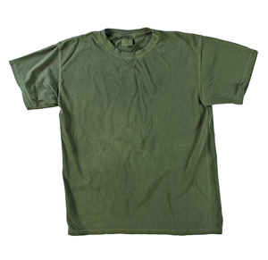 RGRiley | Comfort Color Mens Hemp Short Sleeve T-Shirts | Marginals
