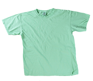 RGRiley | Comfort Color Mens Island Reef Short Sleeve T-Shirts | Marginals