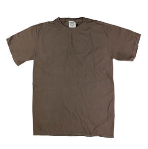 RGRiley | Comfort Color Mens Java Short Sleeve T's | Closeout | Marginal