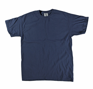 RGRiley | Comfort Color Mens Midnight Short Sleeve T's | Closeout | Marginal
