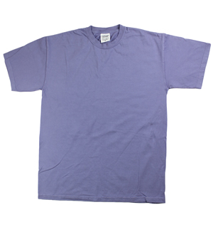 e5bf8e80 RGRiley | Comfort Color Mens Slate Short Sleeve T's | Closeout | Marginal
