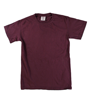 RGRiley | Comfort Color Mens Vineyard Short Sleeve T's | Closeout | Marginal
