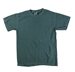 RGRiley | Comfort Color Mens Willow Short Sleeve T's | Closeout | Marginal