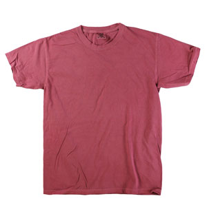 RGRiley | Mens Comfort Color Brick Short Sleeve T-Shirts | Mill Graded