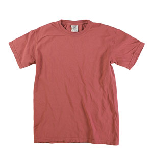 RGRiley | Mens Comfort Color Cumin Short Sleeve T-Shirts | Mill Graded