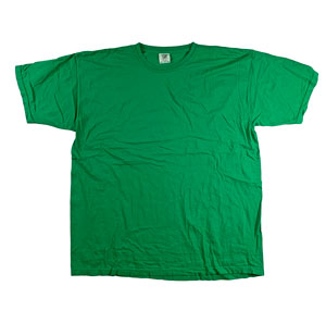 RGRiley | Mens Comfort Color Clover Short Sleeve T-Shirts | Mill Graded