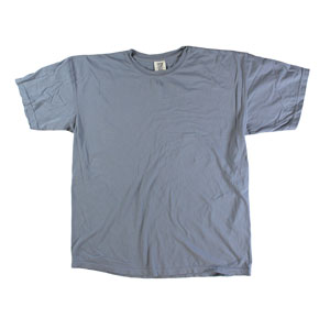 RGRiley | Mens Comfort Color Granite Short Sleeve T-Shirts | Mill Graded