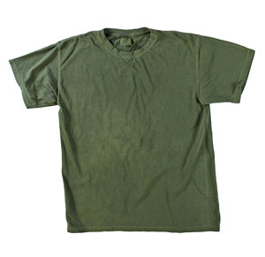 RGRiley | Mens Comfort Color Hemp Short Sleeve T-Shirts | Mill Graded