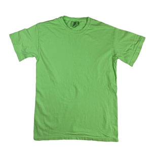 RGRiley | Mens Comfort Color Kiwi Short Sleeve T-Shirts | Mill Graded