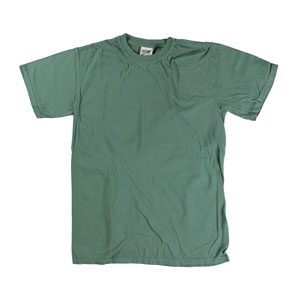 RGRiley | Mens Comfort Color Mallard Short Sleeve T-Shirts | Mill Graded