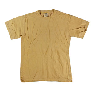 RGRiley | Mens Comfort Color Monarch Short Sleeve T-Shirts | Mill Graded