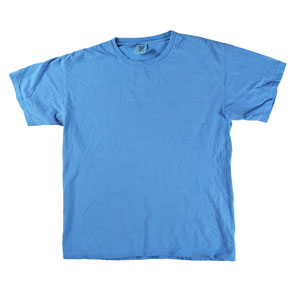 RGRiley | Mens Comfort Color Royal Caribbean Short Sleeve T-Shirts | Mill Graded