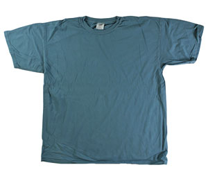 RGRiley | Mens Comfort Color Sea Short Sleeve T-Shirts | Mill Graded