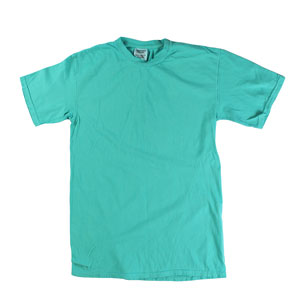RGRiley | Mens Comfort Color Surf Short Sleeve T-Shirts | Mill Graded