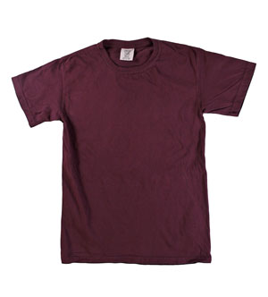RGRiley | Mens Comfort Color Vineyard Short Sleeve T-Shirts | Mill Graded