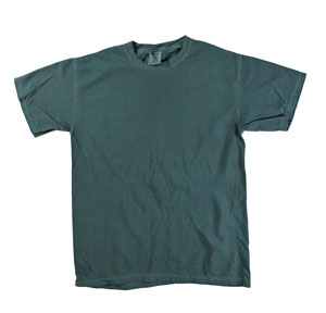 RGRiley | Mens Comfort Color Willow Short Sleeve T-Shirts | Mill Graded
