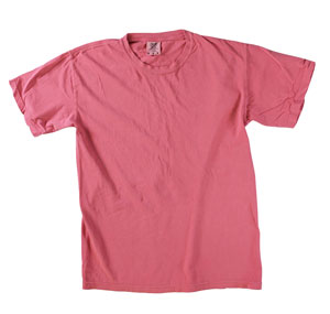 RGRiley | Mens Comfort Color Watermelon Short Sleeve T-Shirts | Mill Graded