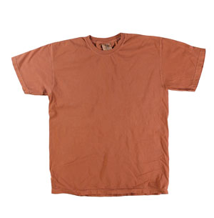 RGRiley | Mens Comfort Color Yam Short Sleeve T-Shirts | Mill Graded