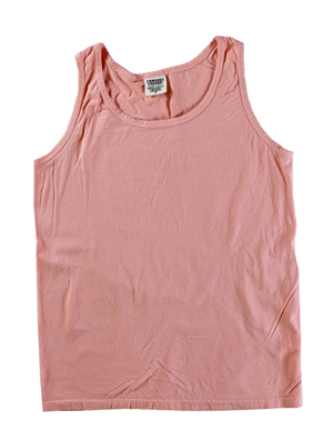 RGRiley | Comfort Color Mens Bloom Tank Tops | Closeout | Marginal