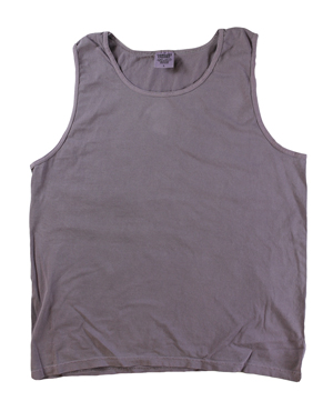RGRiley | Comfort Color Mens Clay Tank Tops | Closeout | Marginal