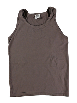 RGRiley | Comfort Color Mens Java Tank Tops | Closeout | Marginal