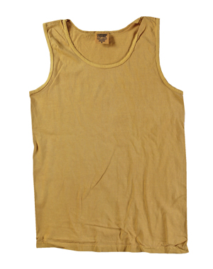 RGRiley | Comfort Color Mens Monarch Tank Tops | Closeout | Marginal