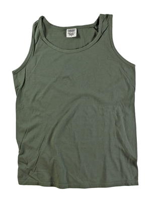 RGRiley | Comfort Color Mens Moss Tank Tops | Closeout | Marginal