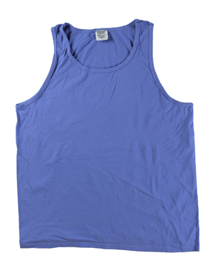 RGRiley | Comfort Color Mens Mystic Tank Tops | Closeout | Marginal