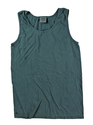 RGRiley | Comfort Color Mens Willow Tank Tops | Closeout | Marginal