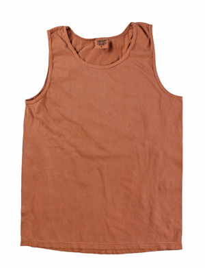 RGRiley | Comfort Color Mens Yam Tank Tops | Closeout | Marginal