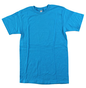 RGRiley | Adult Turquoise T-Shirts | Closeout