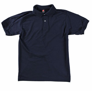 RGRiley | Mens Hanes Jersey Polos | Closeout