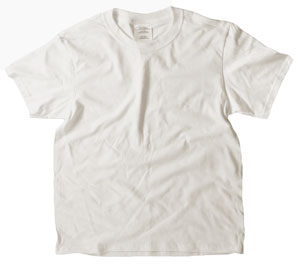 RGRiley | Youth Off White T-Shirts | Irregular