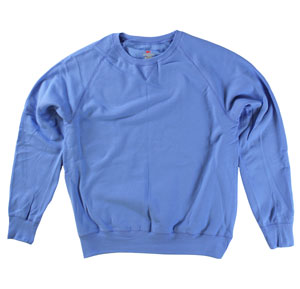 RGRiley | Mens Hanes Nano Fleece Crew | Closeout