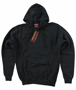 RGRiley.com | Mens West Creek Bulk Black Hooded Sweatshirts | Closeout