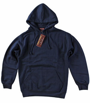 RGRiley.com | Mens West Creek Bulk Navy Hooded Sweatshirts | Closeout